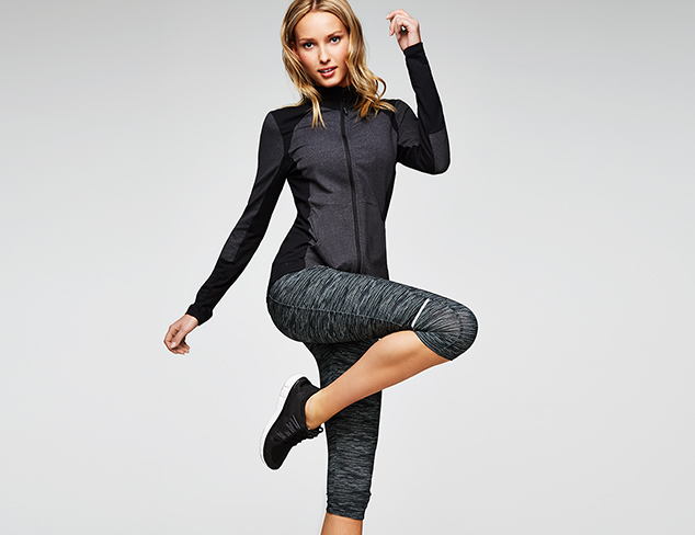 Marika Activewear at MYHABIT