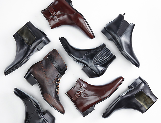 New Markdowns Boots at MYHABIT