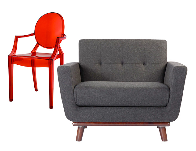 Seating for Every Room at MYHABIT