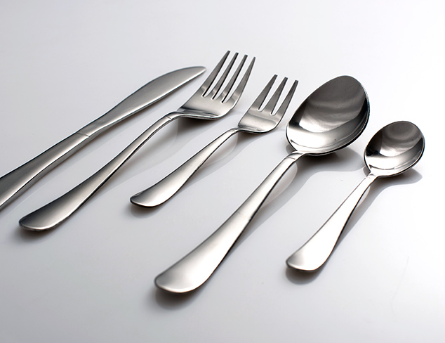 Set the Table Flatware at MYHABIT