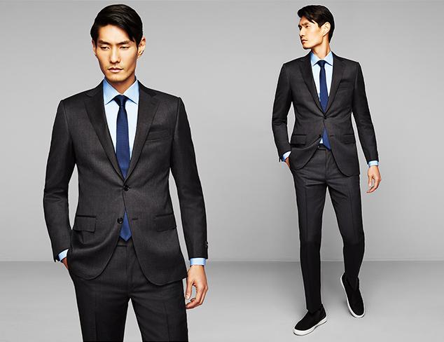 The Designer Suit at MYHABIT