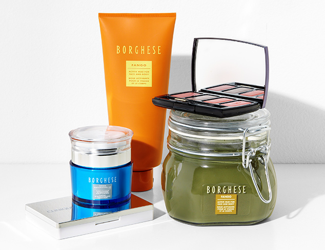 Tuscan Beauty Borghese & Skin & Co. at MYHABIT