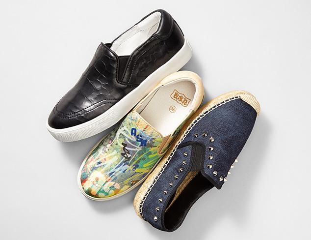 Ash Shoes at MYHABIT