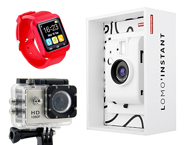 Best Of Electronic Gadgets at MYHABIT