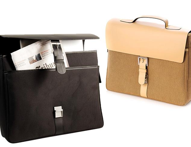Bey-Berk Bags & Accessories at MYHABIT