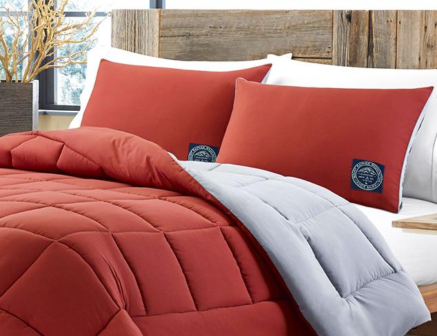 Cozy Up Warm Winter Bedding at MYHABIT
