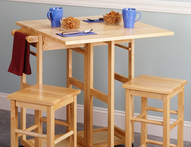 Kitchen & Dinette Furniture at MYHABIT