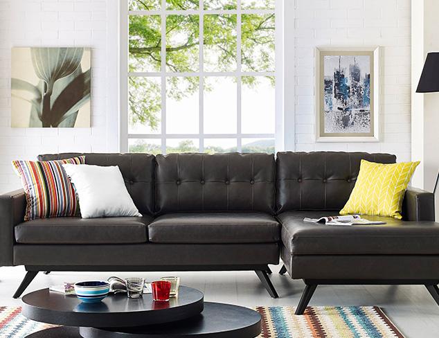 Loft Living Large Furniture at MYHABIT