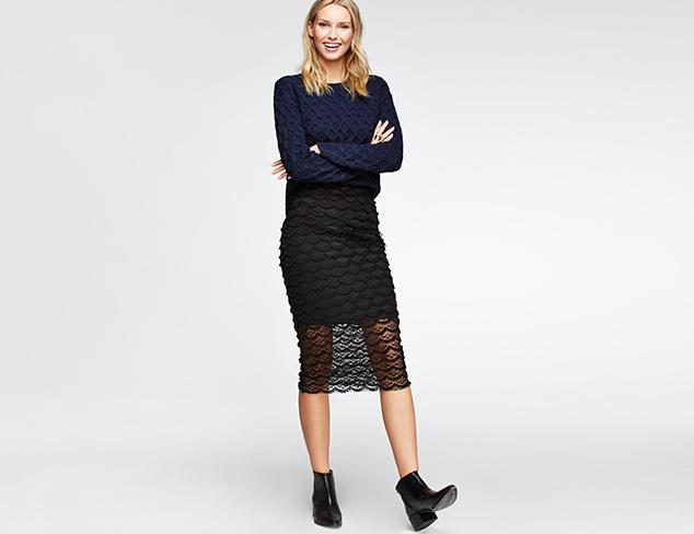 Modern Mix Dresses & Separates at MYHABIT