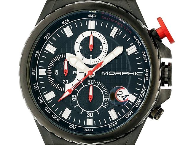Morphic Watches at MYHABIT