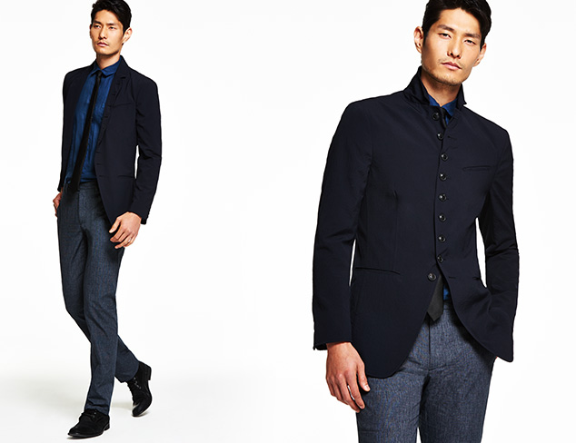 New Markdowns Franklin Tailored at MYHABIT