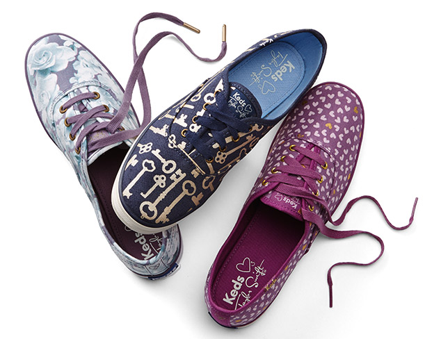 Style Meets Comfort Fashion Sneakers at MYHABIT