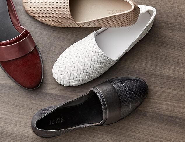 Style Staples Flats at MYHABIT