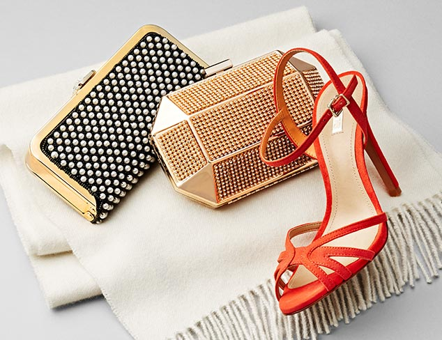 The Wedding Guest Shoes & Accessories at MYHABIT