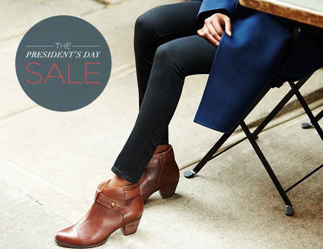 Up to 80 Off Boots & Booties at MYHABIT