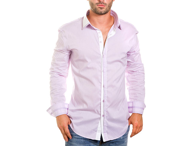 $39 & Under Isaac b. Sportshirts at MYHABIT