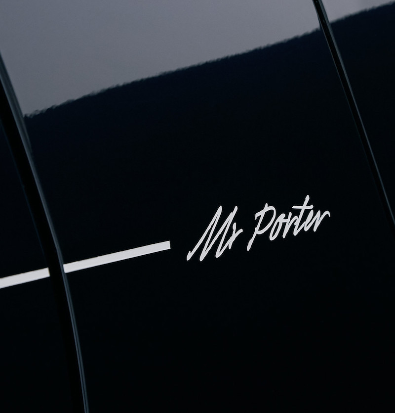 Mr Porter x BMW i3 Limited-Edition Electric Car_5