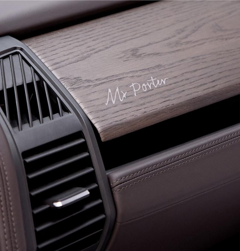 Mr Porter x BMW i3 Limited-Edition Electric Car_6