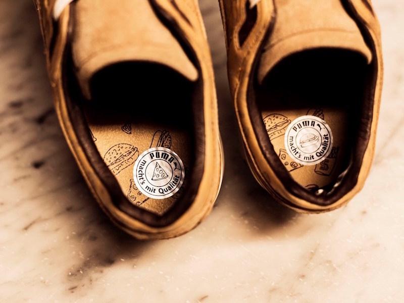 Sneakersnstuff x PUMA XT2 Pizza & Burgers_6