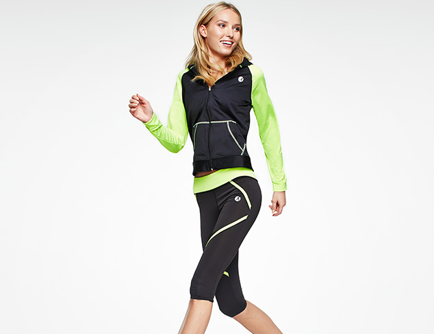 At the Gym & Beyond Athletic & Leisure Looks at MyHabit
