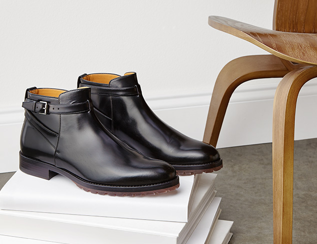 Best In Black Dress Shoes at MyHabit