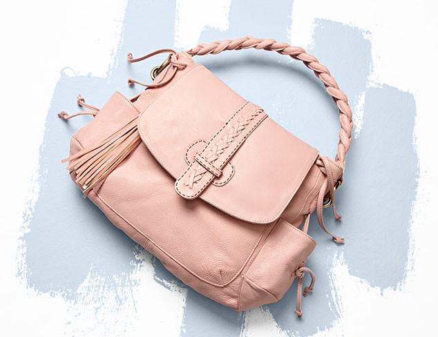 Carla Mancini Handbags at MyHabit