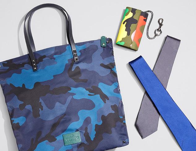Designer Favorites Affluent Accessories at MYHABIT