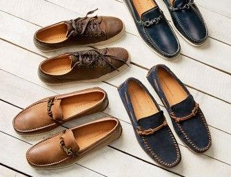 Best Deals: John Varvatos, Business Dress Shoes & Boots, Prada Bags, Cubavera, Nat Nast Luxury Originals, PRPS Goods & Co., Timberland Luggage, CHANDO, YEDI, Home Fitness Equipment at MyHabit