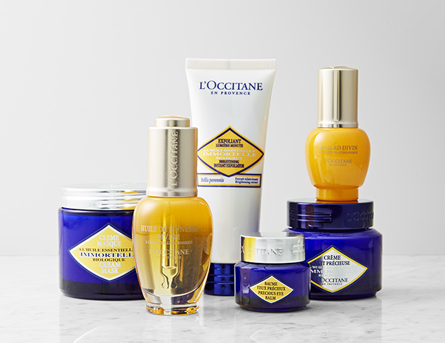 L'Occitane at MyHabit