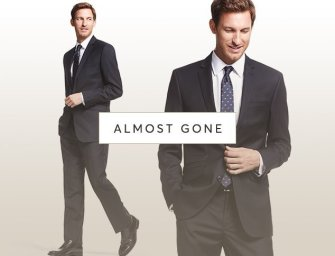 Best Deals: Office Ready Suiting & Sportcoats & Trousers & Styles for Casual Friday & Accessories, Up to 80% Off Luggage, Up to 65% Off Furniture & Lighting, Up to 70% Off Bedding & Bath & Art & Décor & Kitchen Essentials at MyHabit
