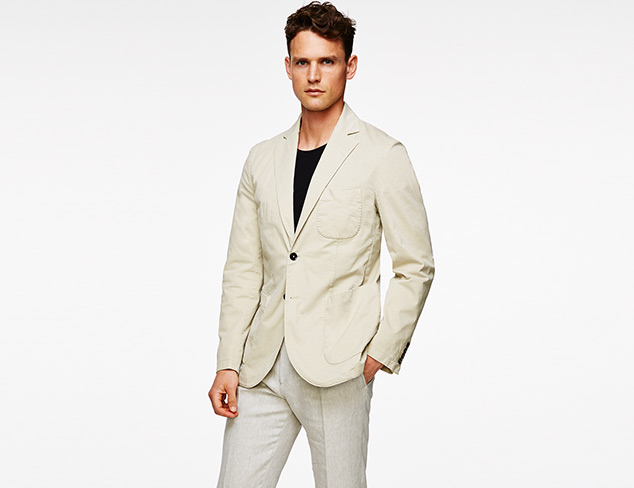 Professional Pairing Sportcoats & Trousers at MyHabit