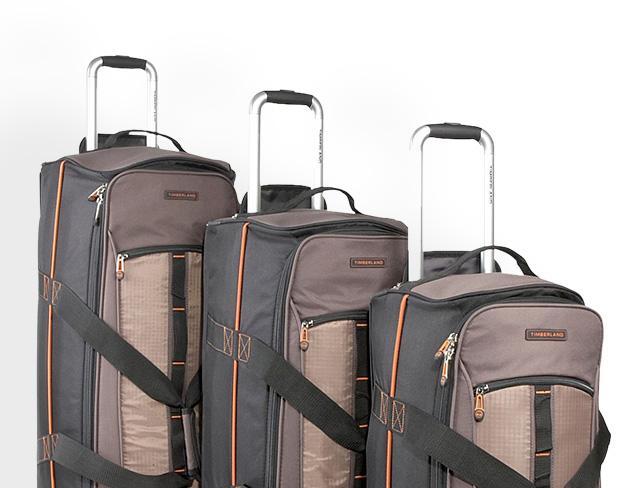 Timberland Luggage at MyHabit
