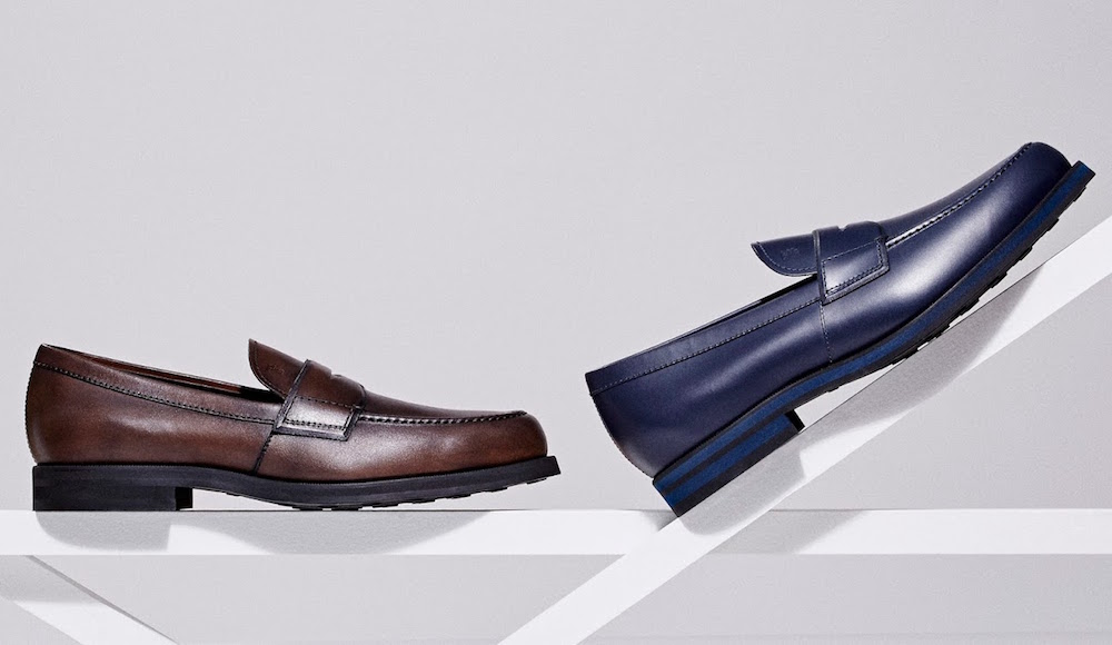 A Step Ahead in Tod's: Tod's Spring 2016 Shoes & Accessories Lookbook at Barneys New York