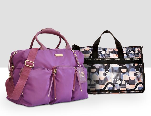 Top 100 Luggage Picks at MyHabit