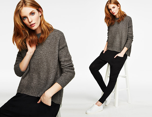 Tops for Any Time feat. Sen at MyHabit