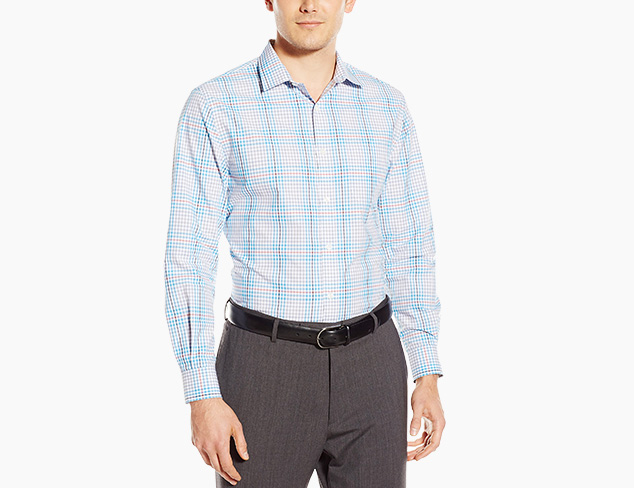 All Buttoned Up feat. Perry Ellis at MyHabit
