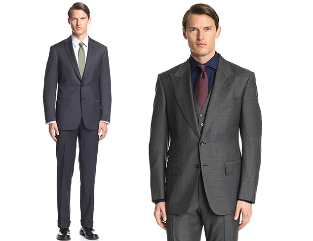 At the Office Suits at MyHabit