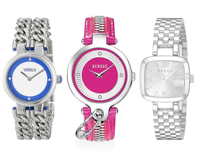 Designer Favorites Watches at MyHabit