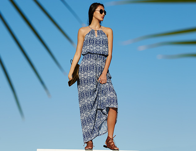 Fun in the Sun Dresses & Rompers at MyHabit