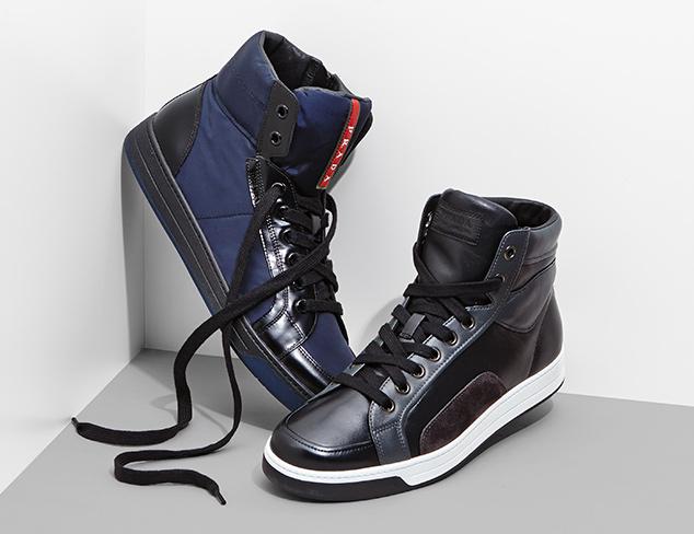 Italian Favorites: Shoes at MyHabit