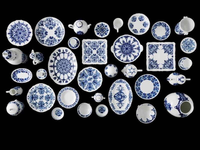 Richard Ginori Babele Dinnerware Set