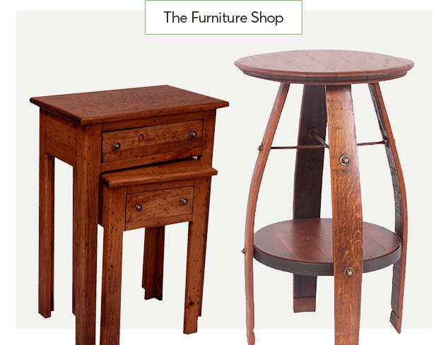 The Furniture Shop at MyHabit