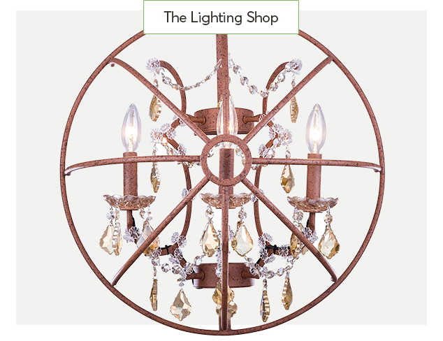 The Lighting Shop at MyHabit