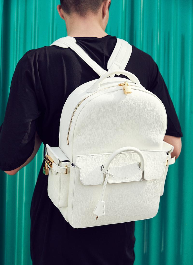 Buscemi PHD Backpack