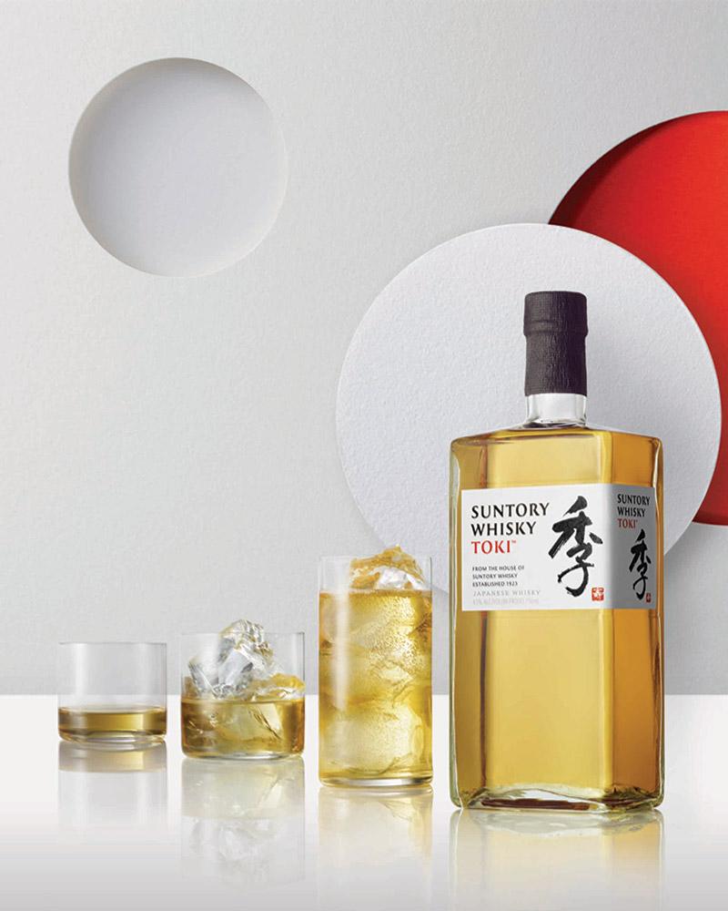 Suntory Whisky Toki_2