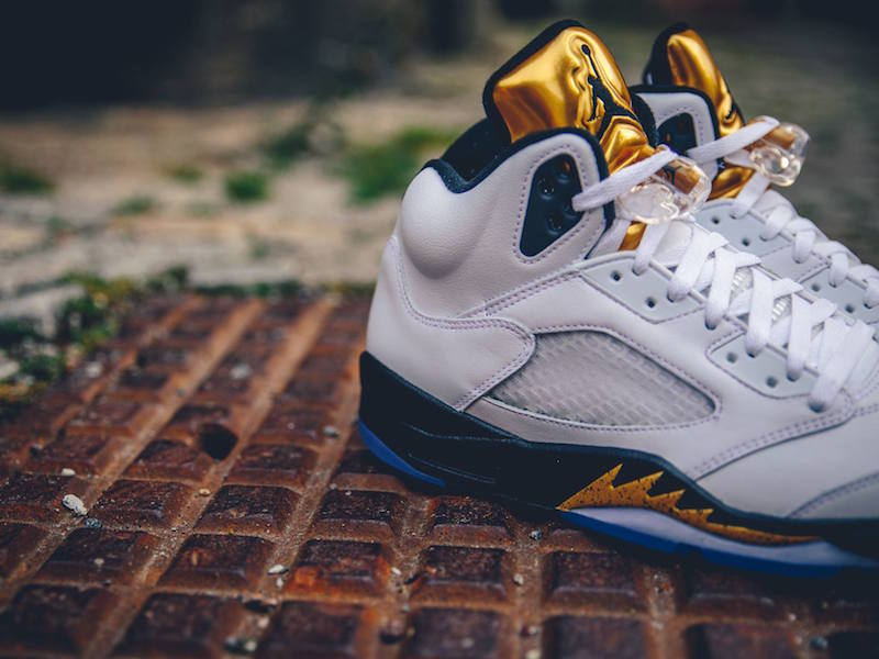 Air Jordan 5 Retro Gold Tongue_2