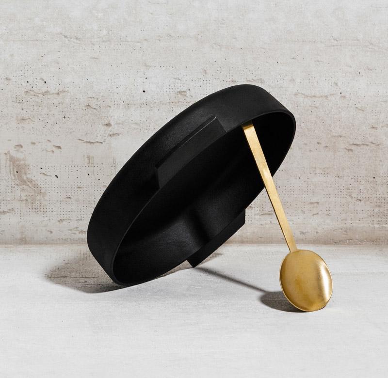 Nambu Tekki Round Pan