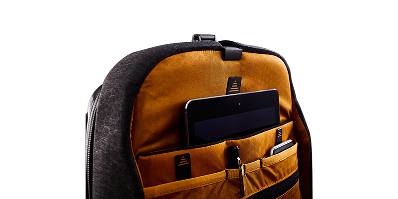 The North Face Access Pack_4