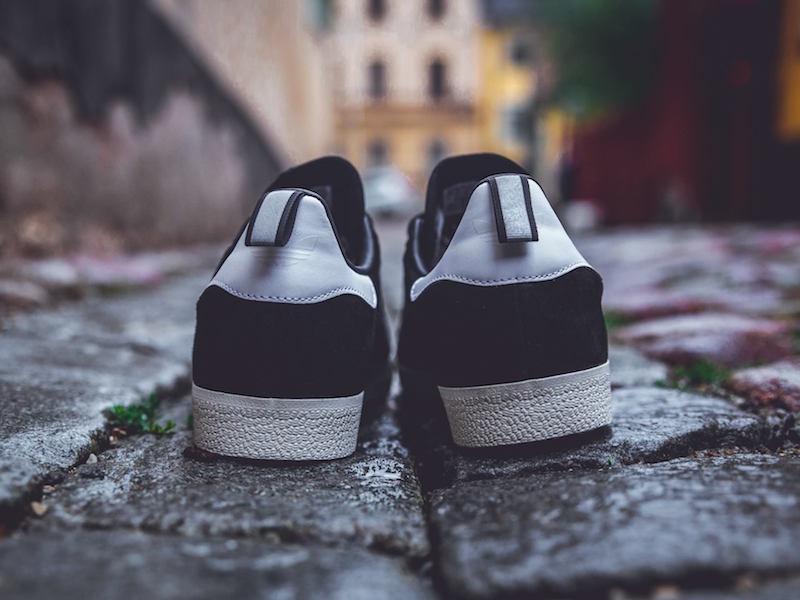 adidas Originals Gazelle Ostrich Core Black_1