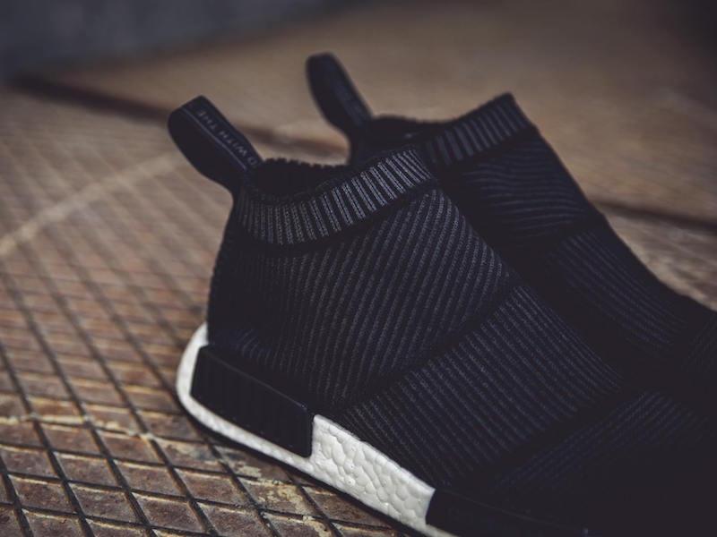 "adidas Originals NMD_CS1 PK ""Winter Wool"""